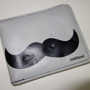 Moving Sale! Toddland Urban Outfitters Wallet
